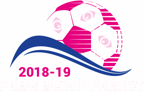 Premiership Predict - 2017/2018 Season